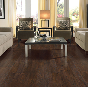 Alexander Smith laminate flooring
